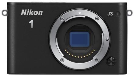 Nikon 1 J3 tělo