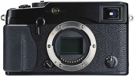 Fujifilm FinePix X-Pro1 tělo