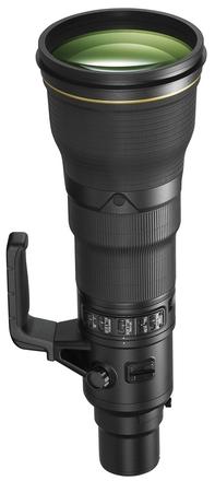 Nikon 800mm f/5,6 E AF-S FL ED VR