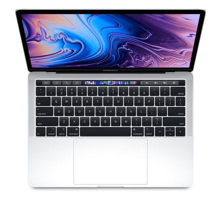 "Apple MacBook Pro 13"" 256GB 1,4GHz (2019)"