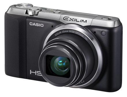 Casio EXILIM EX-ZR700