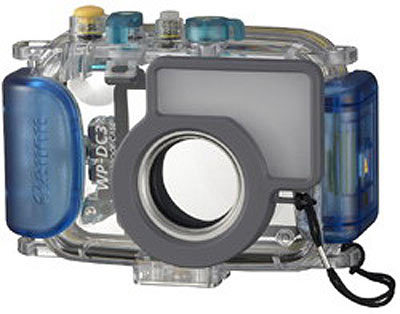 Canon podvodní pouzdro WP-DC3