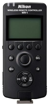 Nikon bezdrátové dálkové ovládání WR-1