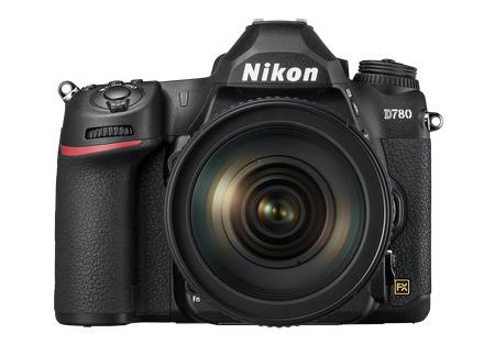 Nikon D780 + 50 mm f/1,8 G