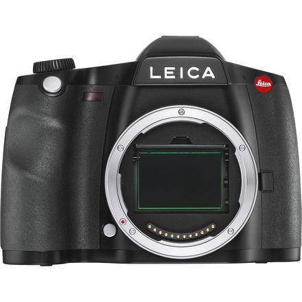Leica S3 tělo