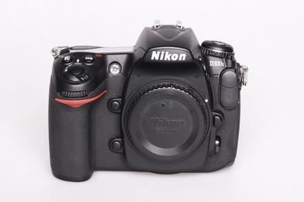 Nikon D300s tělo bazar