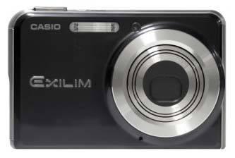 Casio EXILIM S770 černý
