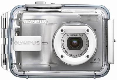 Olympus X760/FE-170