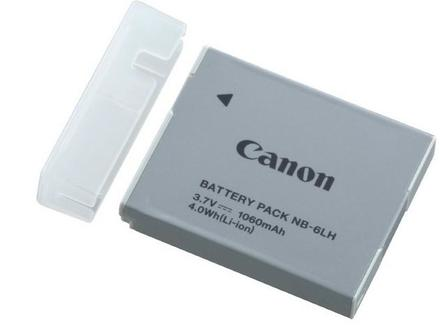 Canon akumulátor NB-6LH