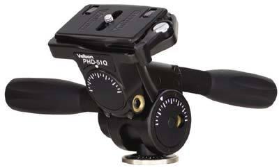 Velbon PHD-51Q