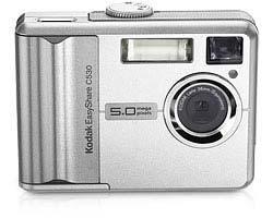 Kodak EasyShare CD50