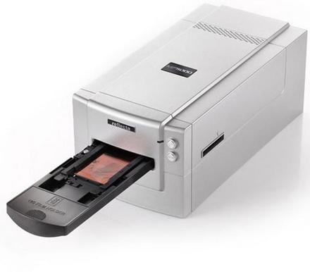 Reflecta skener MidformatScan MF 500