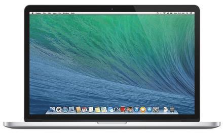 """MacBook Pro 13"""" Retina i5 512GB ME866CZ/A"""
