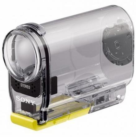Sony podvodní pouzdro SPK-AS2 pro Action Cam