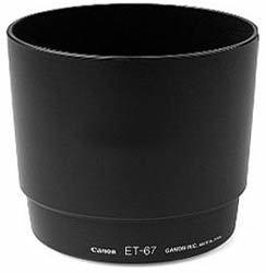 Canon sluneční clona ET-67