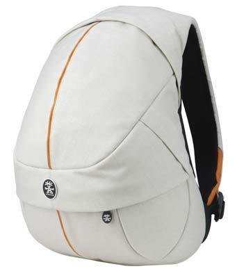 Crumpler Pretty Boy XL bílý