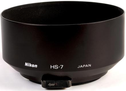Nikon sluneční clona HS-7