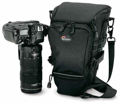 Lowepro Topload Zoom AW