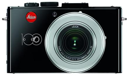 Leica D-LUX 6 Edition 100