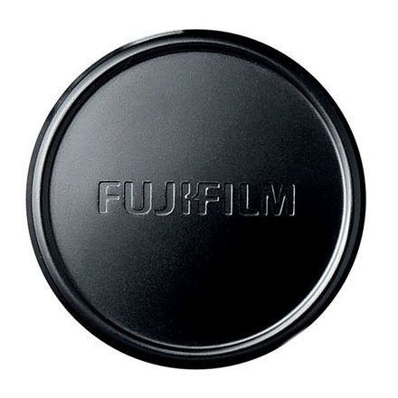 Fujifilm krytka objektivu X100 černá