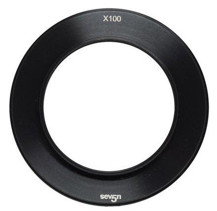 LEE Filters Seven 5 adaptační kroužek pro X100/X100S