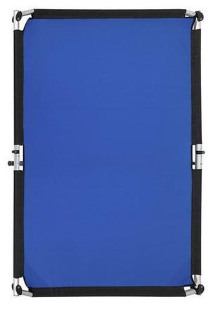 Fomei Quick Clap II - návlek na odraznou desku modrý