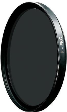 B+W ND šedý filtr 110M 1000x MRC 67mm