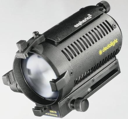 Dedolight světlomet DLH4