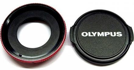 Olympus adaptér CLA-T01