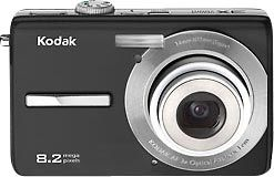 Kodak EasyShare M863 černý