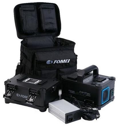 Fomei Panther Pro 2000 Power Pack, bateriový generátor