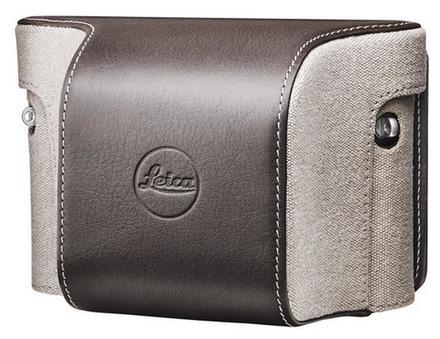 Leica kožené pouzdro Ever-Ready Case pro Leica X (Typ 113)