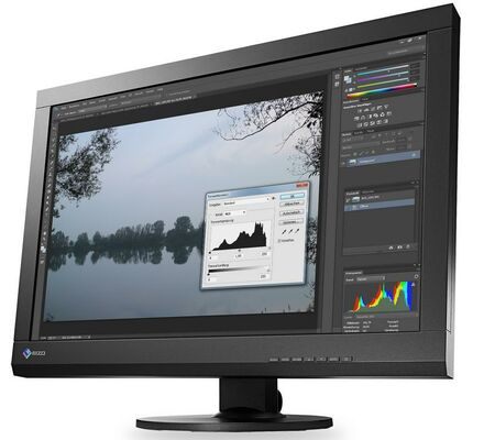 Eizo ColorEdge CS240 černý
