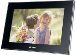 Sony fotorámeček DPF-V700/B