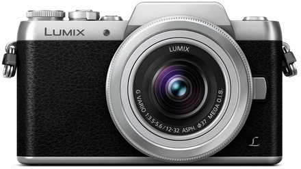 Panasonic Lumix DMC-GF7 tělo