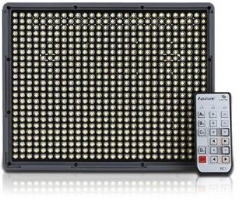Aputure Amaran AL-HR672S LED světlo