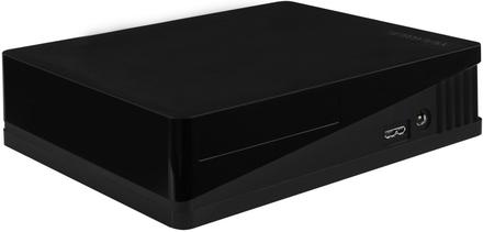 "Toshiba STOR.E CANVIO 3.5"" 3TB, USB 3.0"