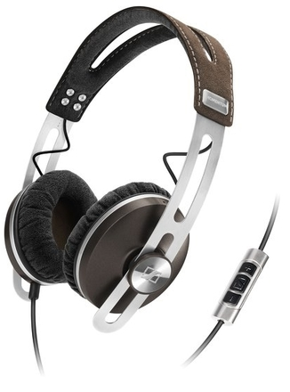 Sennheiser sluchátka Momentum On Ear Brown