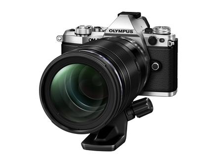 Olympus OM-D E-M5 Mark II + 14-150 mm II