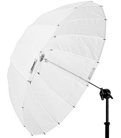 Profoto deštník Deep M 105cm průsvitný