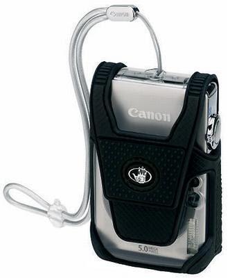 Canon pouzdro DCC-BG30 TRENDY