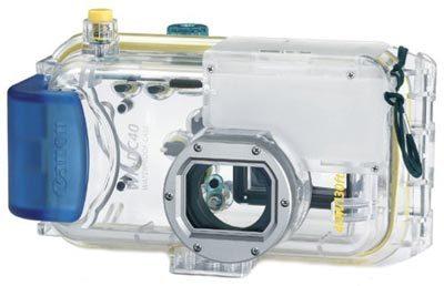 Canon podvodní pouzdro WP-DC40