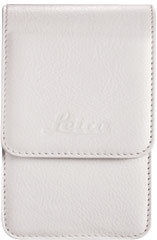 Leica C-Lux 3 Leather Case bílé matné