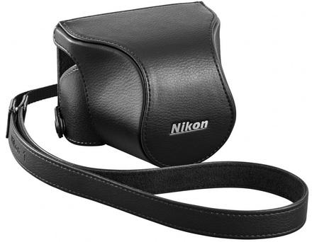 Nikon pouzdro CB-N2220SA pro J5 černé