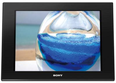 Sony fotorámeček DPF-D100/B