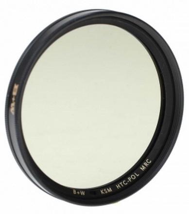 B+W polarizační cirkulární filtr Käsemann HTC MRC F-PRO DIGITAL 77mm