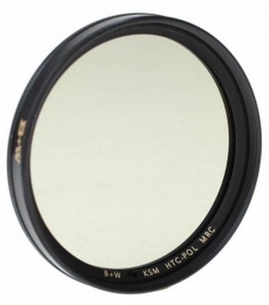 B+W polarizační cirkulární filtr Käsemann HTC MRC F-PRO DIGITAL 49mm