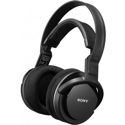 Sony sluchátka MDR-RF855RK černá