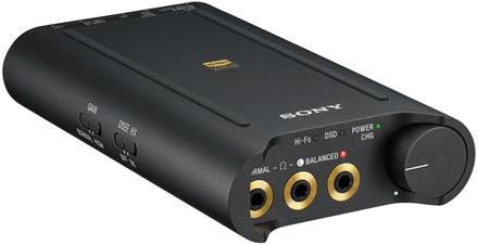 Sony zesilovač sluchátek PHA-3AC