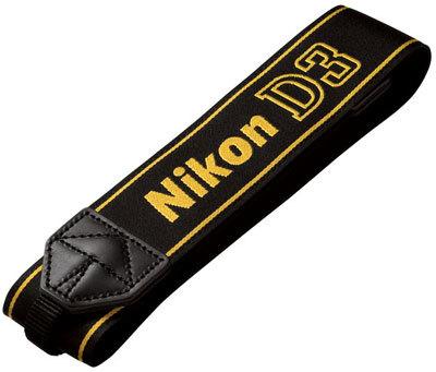 Nikon popruh AN-D3